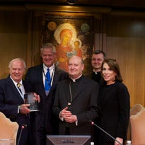 Sanford Health to present at Vatican City conference
