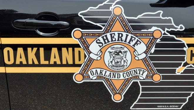 Oakland County Sheriff Office