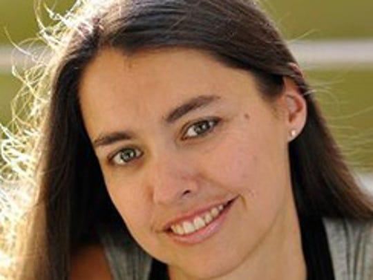 Jennifer Parkinson