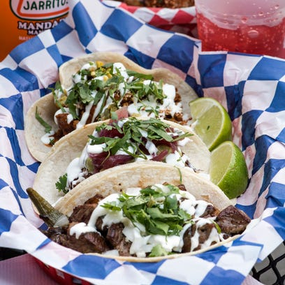 El Taco Luchador is expanding - again. This time, it's headed to Jeffersontown