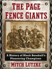"""""""The Page Fence Giants"""" by Mitch Lutzke"""