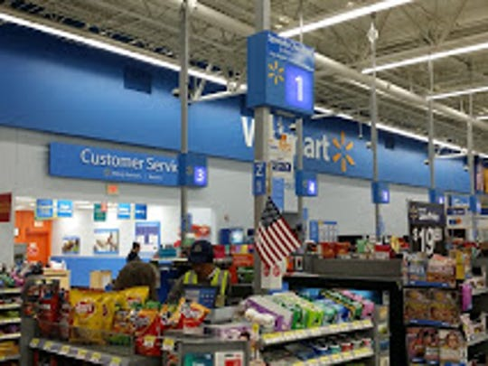 Local Walmart associates will receive a portion of a $200 million bonus across the U.S.