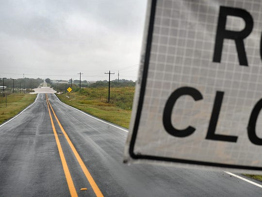 The city of Wichita Falls said work on the sewer system will cause a road closure at Call Field and Kemp beginning early Tuesday morning and remain closed through Friday.