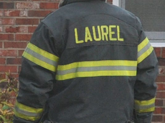 laurel fire generic