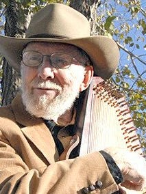 Ralph Estes of the New Mexico Humanities Council will be the guest speaker for the next Friends of Rockhound State Park meeting at 10 a.m. on Wednesday, March, 29, at the park's visitor center.