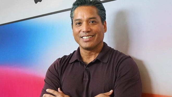 Roland Certeza is the new president and chief executive officer of GTA.