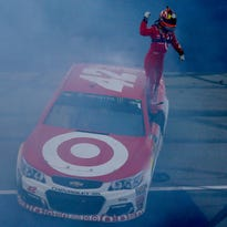 Krupa: Larson's daring move leads to enthralling MIS finish