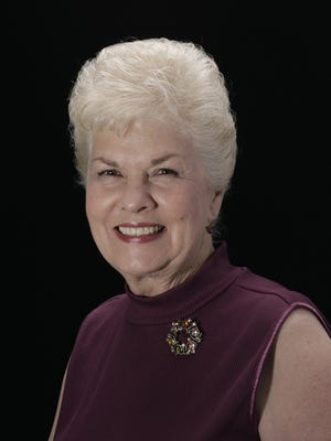 Linda Shoemaker, former Tom Green County Democratic Party chairwoman