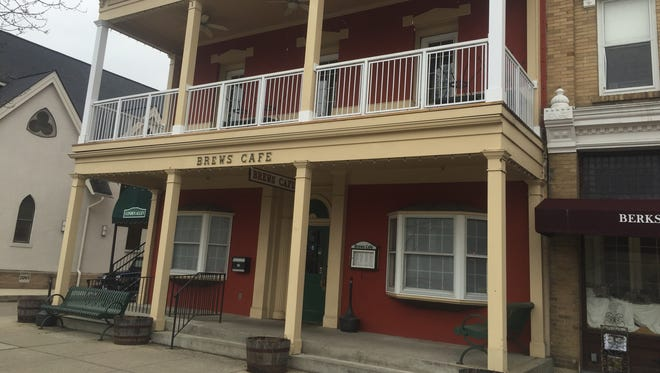 Brews Cafe has made significant process in addressing several critical health inspection violations, an official said Friday morning.