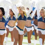 Detroit Lions adding cheerleaders: 'I couldn't be more thrilled'