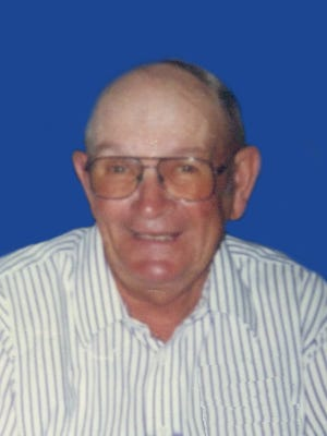 William Edward Wells, 90