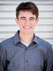 Connor Descheemaker