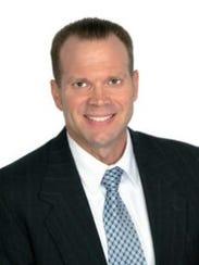 Matt Nye, who filed the ethics complaint against Jim