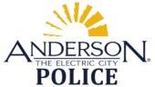 Anderson PD logo