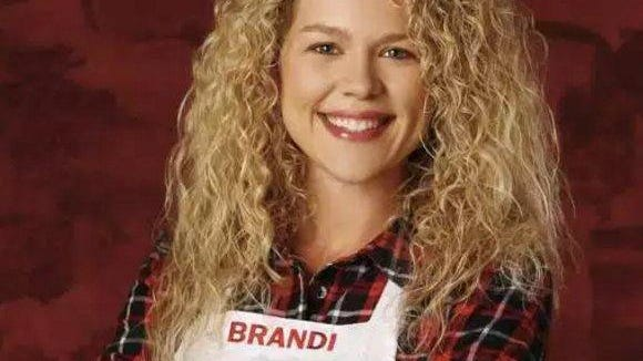 Brandi Mudd makes it to the Top Three Home Cooks on MasterChef