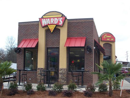 Ward's