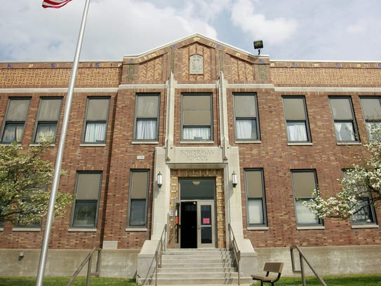 Bowerman Elementary is one of the schools slated to