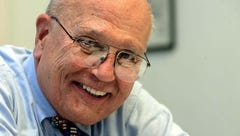 Former Rep. John Dingell hospitalized after suffering apparent heart attack