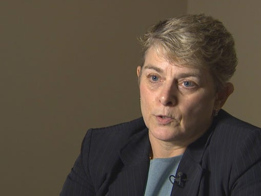 Seattle attorney Lori Haskell found herself in a months-long