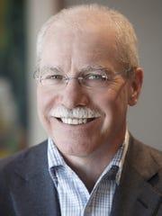 Richard A. Boehne, former E.W. Scripps President, CEO