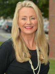 Kimber Halliburton will serve as the next superintendent of Madison County Schools.