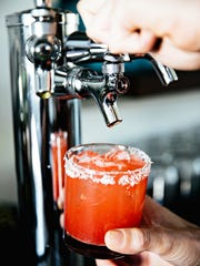 el Thrifty will offer a comprehensive Mezcal menu, along with craft cocktails, beer and wine.