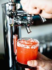 el Thrifty will offer a comprehensive Mezcal menu,