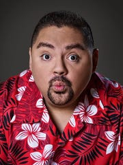 Comedian Gabriel Iglesias brings his Fluffymania World