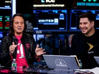 T-Mobile, Sprint make concessions, FCC chairman supports $26B merger