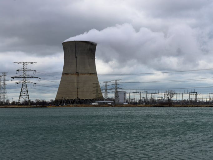 Davis–Besse Nuclear Power Station employs around 700
