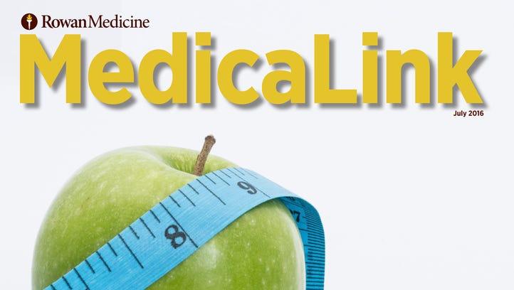 MedicaLink, July 2016