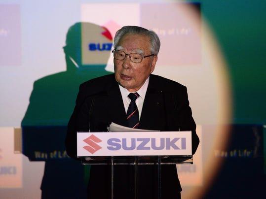 Osamu Suzuki Email Address