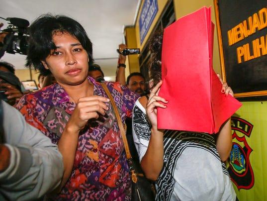 EPA_INDONESIA_BALI_USA_CRIME
