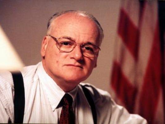 Judge Robert C. Cerrato