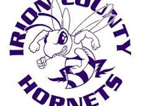 Irion County ISD logo