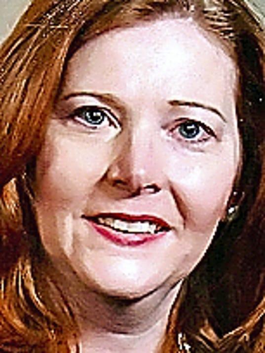 Kathleen Prendergast