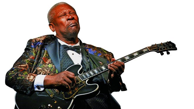 Blues legend B.B. King died in 2015. His life, his music and his legacy have been captured in a museum in Indianola.