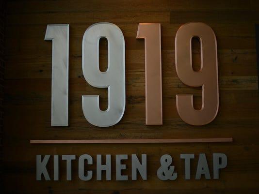 GPG 1919 Kitchen & Tap