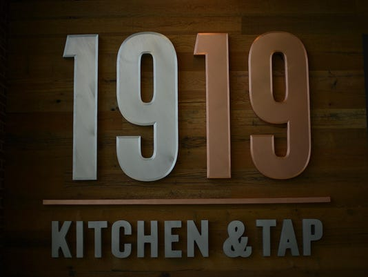 GPG 1919 Kitchen & Tap