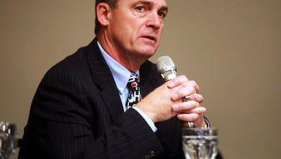 Rep. Rick Womick
