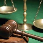 Linden man sentenced to 18 year prison term on gun charges