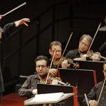 Louis Langree has extended his contract with Lincoln Center and the Mostly Mozart Festival and Orchestra to 2017.