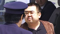 Kim Jong Nam was the estranged half-brother of North