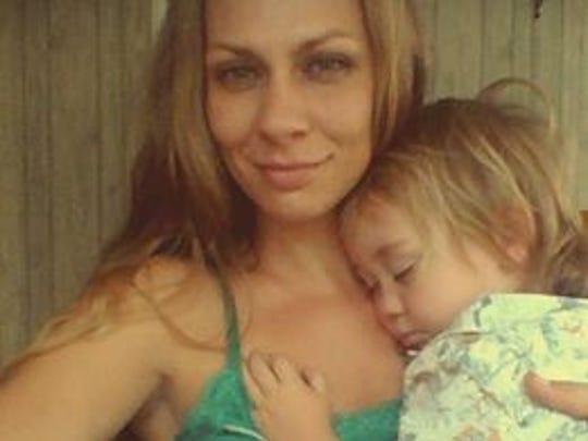 Domestic violence murder victim Jamie Pogreba-Brown