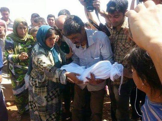 Mideast Syria Migrant_Aske