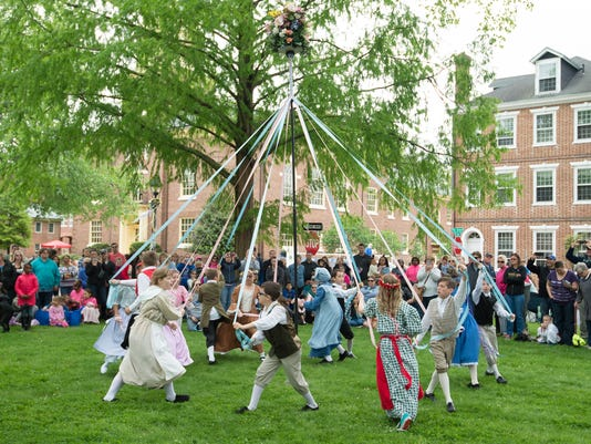 News: Old Dover Days