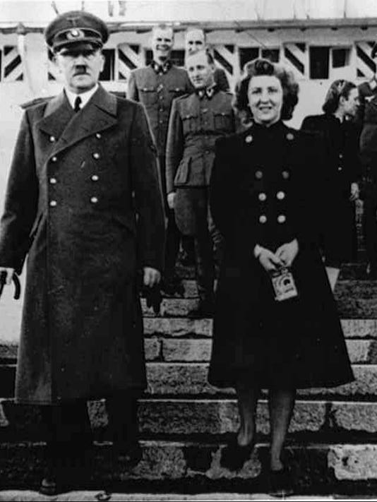British documentary: Hitler may have married a Jew