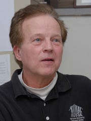Jim Richmond in 2007.