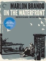 """""""On the Waterfront"""""""