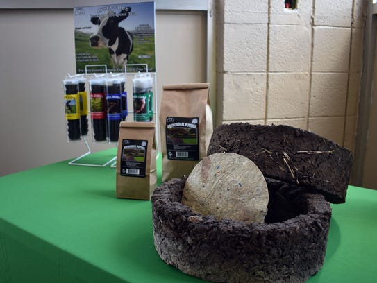 DAI Insta – Cubes Instant Compost Tea, Primordial Powder